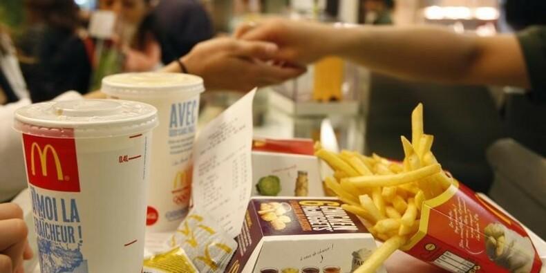 Accusations d'évasion fiscale contre McDonald's en Europe