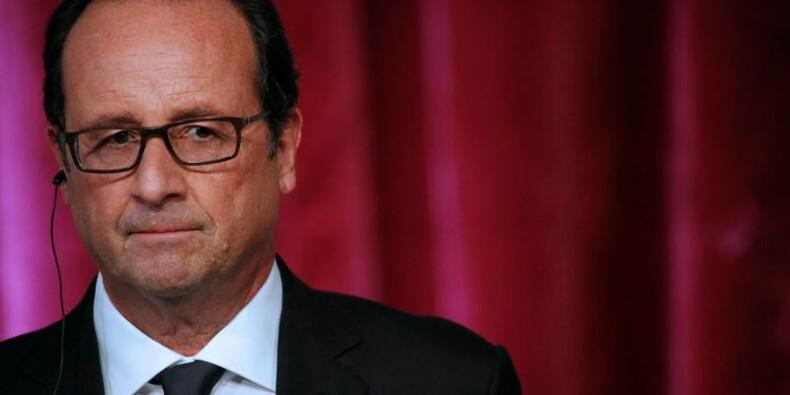 François Hollande en Irak vendredi, conférence à Paris lundi