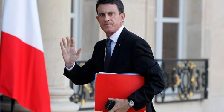 Législatives 2017 : En marche! recule face à Manuel Valls
