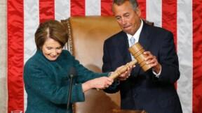 Boehner réélu président de la Chambre des représentants aux USA