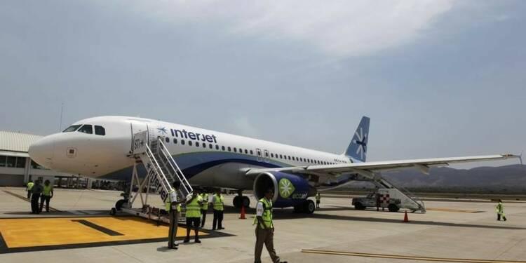 Interjet achète des moteurs CFM pour 2,9 milliards de dollars