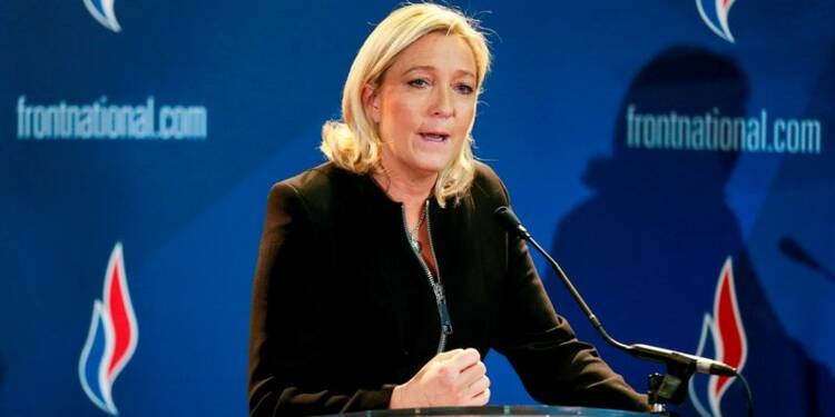Le FN se joindra partout aux manifestations, sauf à Paris
