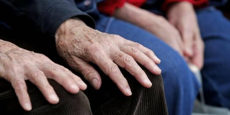 La paupérisation s'accroît chez les seniors