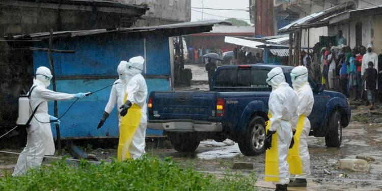 Lancement imminent des essais cliniques du vaccin contre Ebola