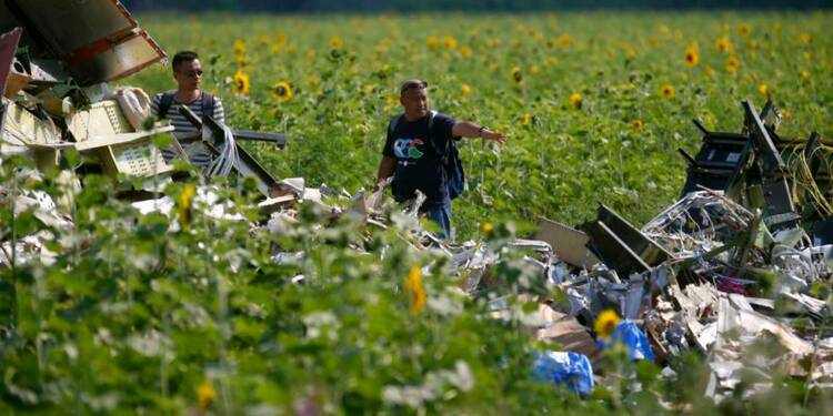 """Les rebelles ont probablement abattu """"par erreur"""" le vol MH17"""