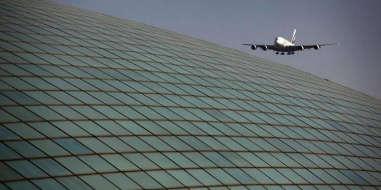 La demande pour le trafic aérien passagers en hausse en juillet