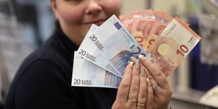 La Lituanie adopte l'euro sur fond de tensions avec la Russie