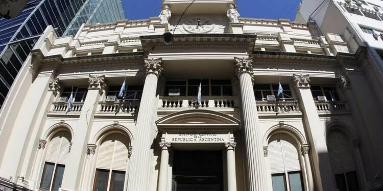 L'Argentine demande aux Nations unies de poursuivre Washington