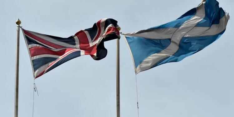 L'indépendance de l'Ecosse menacerait la croissance britannique