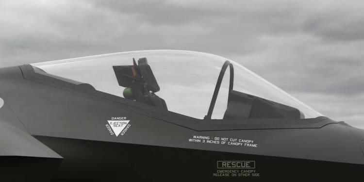 Rome devrait maintenir sa commande de 90 avions de chasse F-35