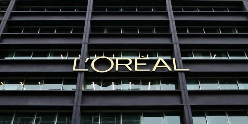 L'Oréal pense faire mieux au second semestre