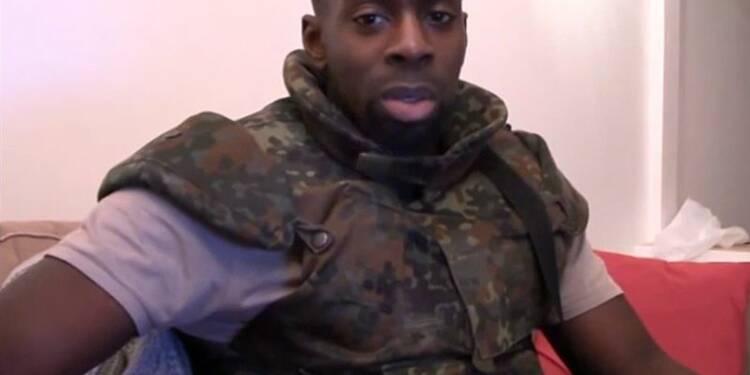 Amedy Coulibaly a bien été contrôlé par la police fin décembre