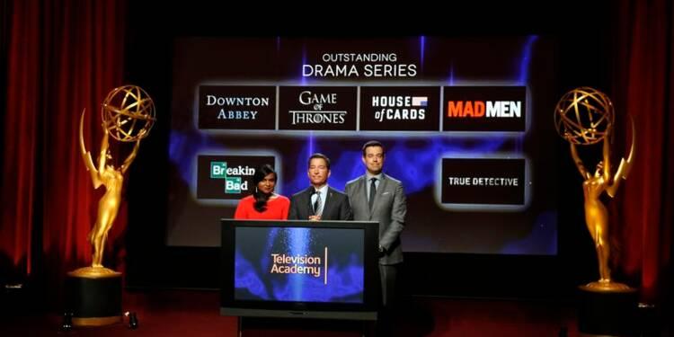 Emmy: True Detective et Game of Thrones en tête des nominations