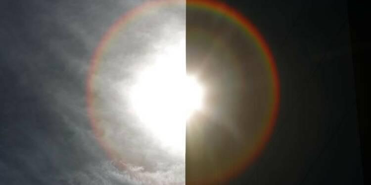 La couche d'ozone montre des signes de reconstitution