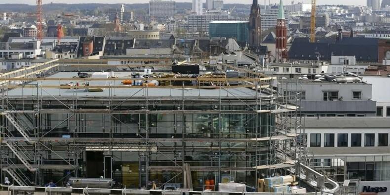 Berlin promet 5 milliards d'euros de plus pour l'investissement