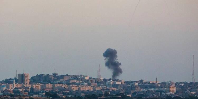 Israël annonce une trêve humanitaire de six heures jeudi à Gaza
