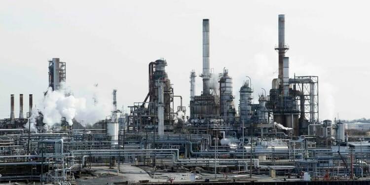 Les Etats-Unis ont ouvert une boîte de Pandore du pétrole