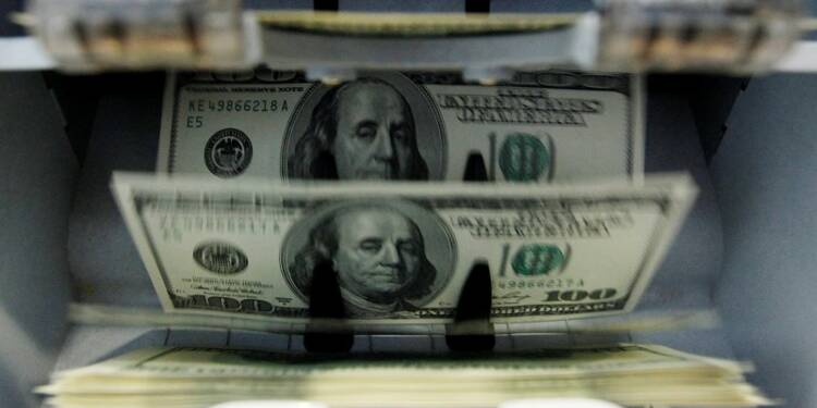 Les fonds de pension brassent près de 15.000 milliards de dollars d'actifs