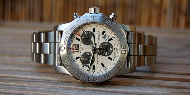 Notre sélection de montres de luxe d'occasion du 18 décembre 2014