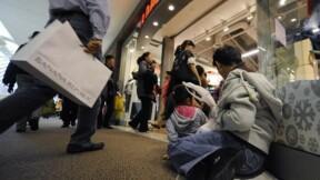 Un quart des ménages américains en état de stress économique
