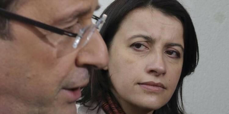 Cécile Duflot part en guerre contre la loi Macron