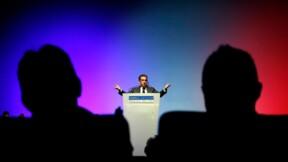 """Sarkozy justifie sa formule """"FNPS"""" et s'en prend à Taubira"""