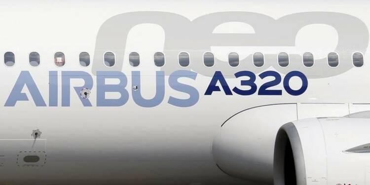 Avianca passe commande de 100 appareils Airbus A320neo