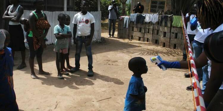 L'OMS bientôt à court d'argent pour lutter contre Ebola