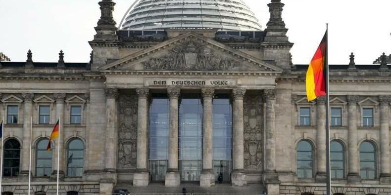 L'Allemagne à l'équilibre budgétaire, avec un an d'avance