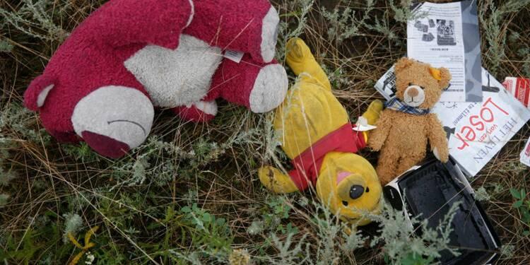 Les secours ukrainiens ont retrouvé 186 corps