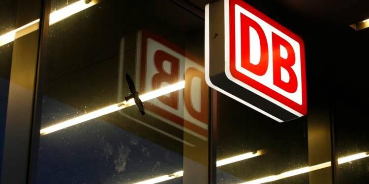 DB prêt à poursuivre à nouveau des compagnies aériennes