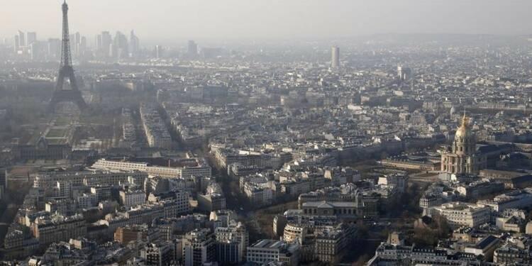 Moody's abaisse ses perspectives de croissance pour la France
