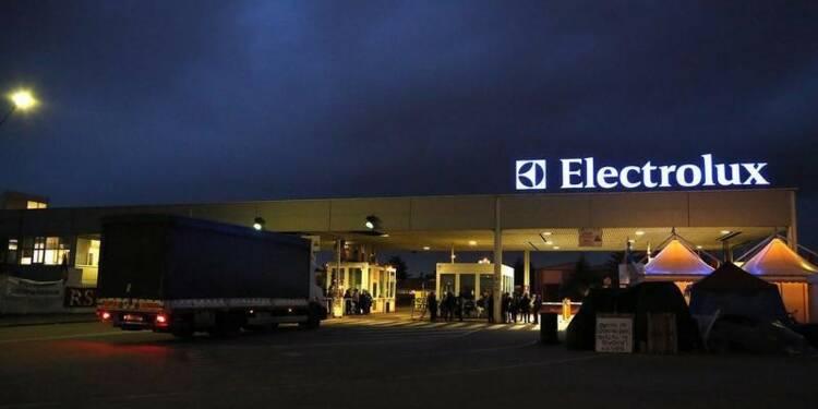 Electrolux proche du rachat de l'électroménager de GE