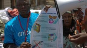 Etat d'urgence sanitaire en Guinée face à l'épidémie d'Ebola