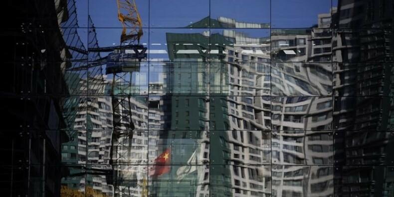La croissance économique en Chine devrait encore ralentir