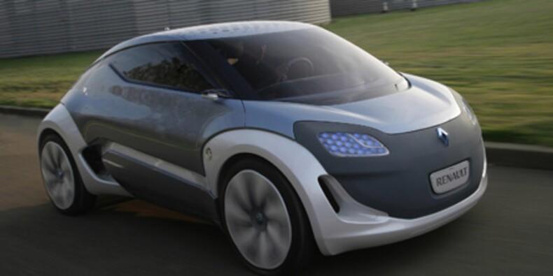 Renault et Bolloré vont collaborer dans la voiture électrique