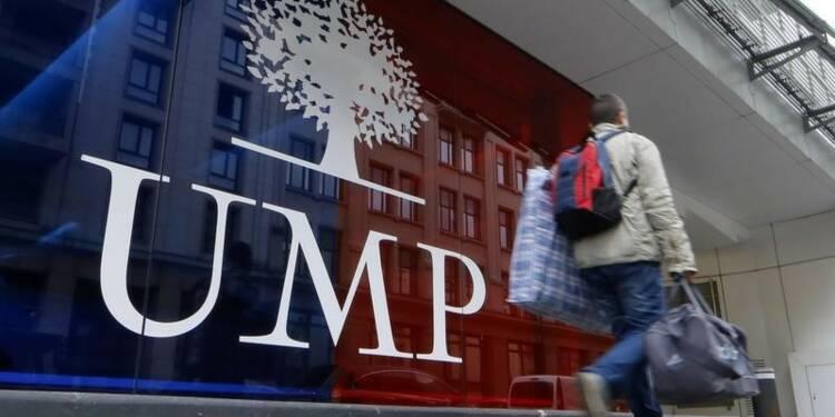 L'UMP reste divisée face au Front national