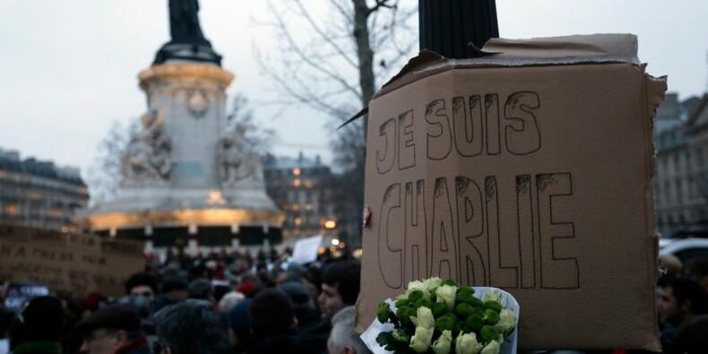 Les tueurs de Charlie Hebdo ont trouvé une faille