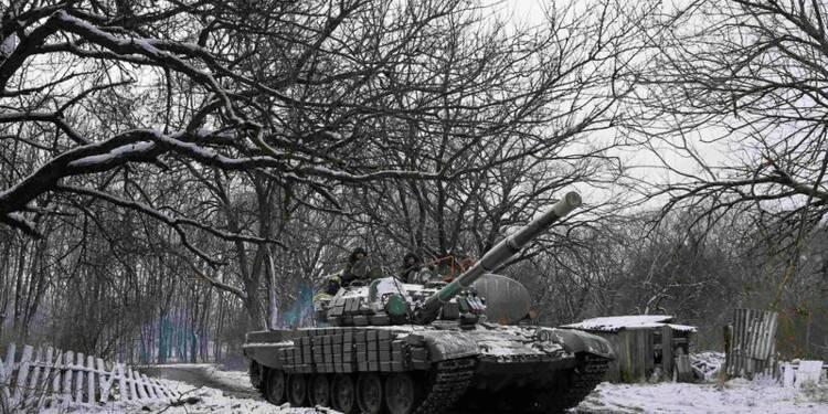 Un accord aurait été trouvé sur un cessez-le-feu en Ukraine