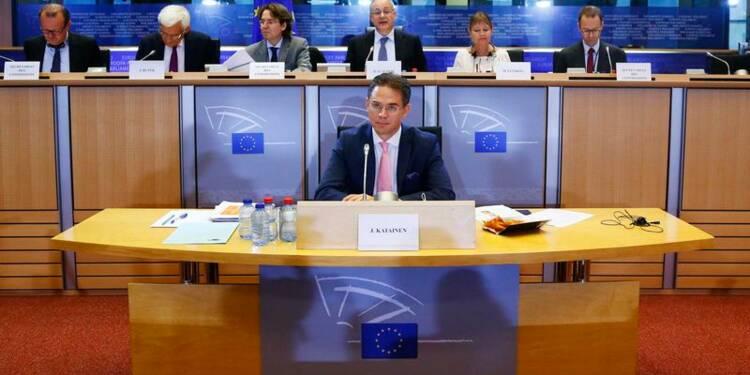 Jyrki Katainen invite des pays de la zone euro à investir davantage