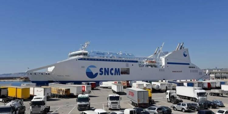 Toujours l'impasse à la SNCM, nouvelle réunion le 18 novembre