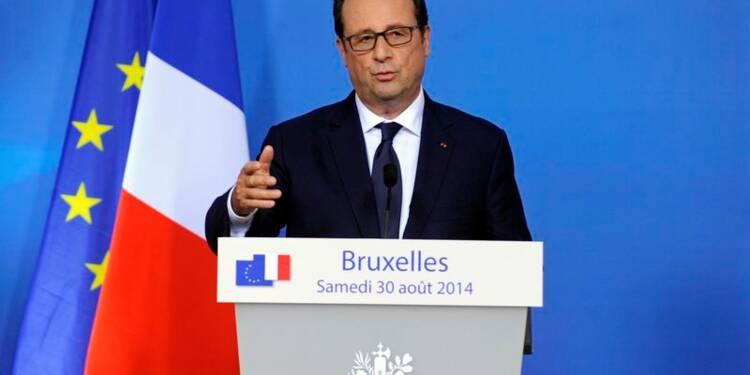 Hollande et Renzi obtiennent leurs sommets sur la croissance et l'emploi