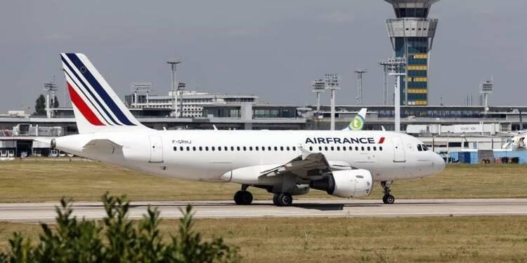 Les vols français devront éviter l'espace aérien ukrainien