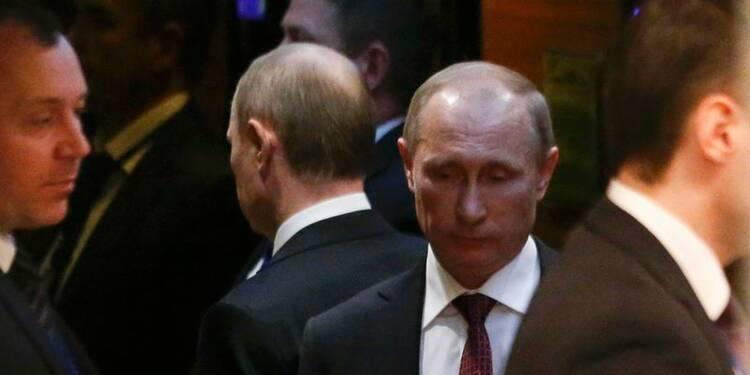 Vladimir Poutine annonce la conclusion d'un accord sur l'Ukraine