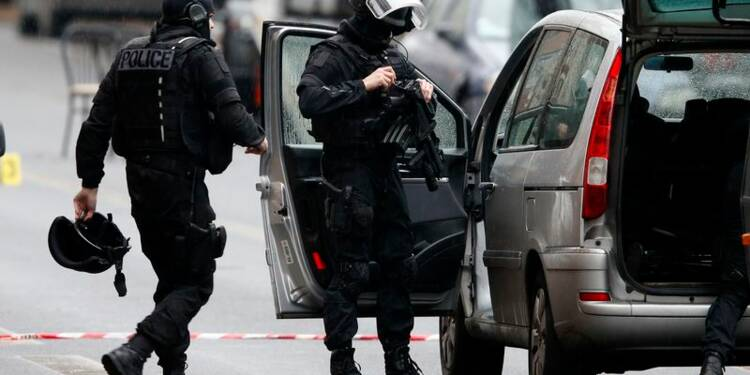 """Montrouge : appel à témoins sur une femme et un homme """"dangereux"""""""
