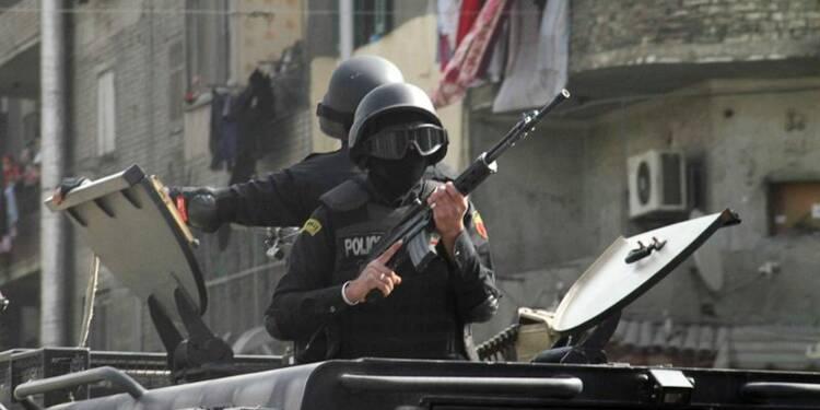 Anniversaire du soulèvement en Egypte, des heurts font 17 morts