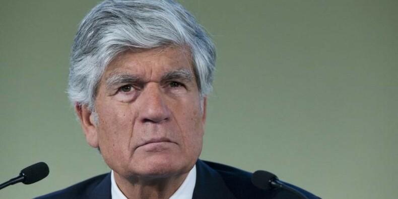 Maurice Lévy restera à la tête de Publicis jusqu'en 2017
