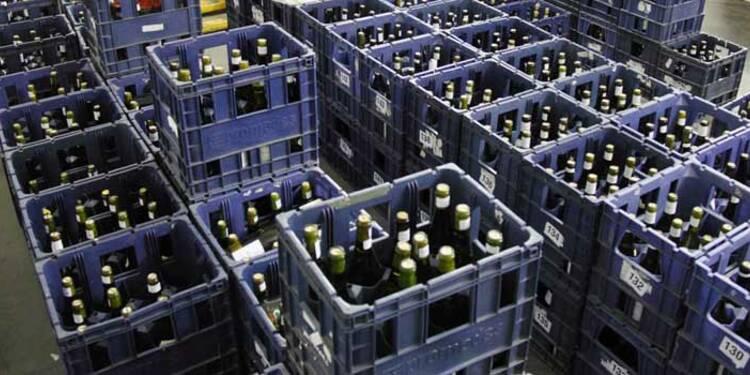 Les foires aux vins côté coulisses