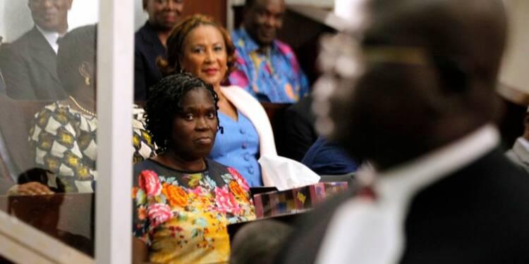 Ouverture du procès de Simone Gbagbo à Abidjan