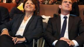 Martine Aubry accueille Manuel Valls à Lille après un été tendu